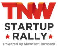 TNW Start Up Rally logo